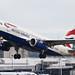 G-EUPW A319-131 British Airways