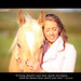"""""""A horse doesn't care how much you know, until he knows how much you care."""""""