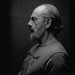 CHRISTOPHER LLOYD (ORIGINAL CONTACT SHEET IMAGE)