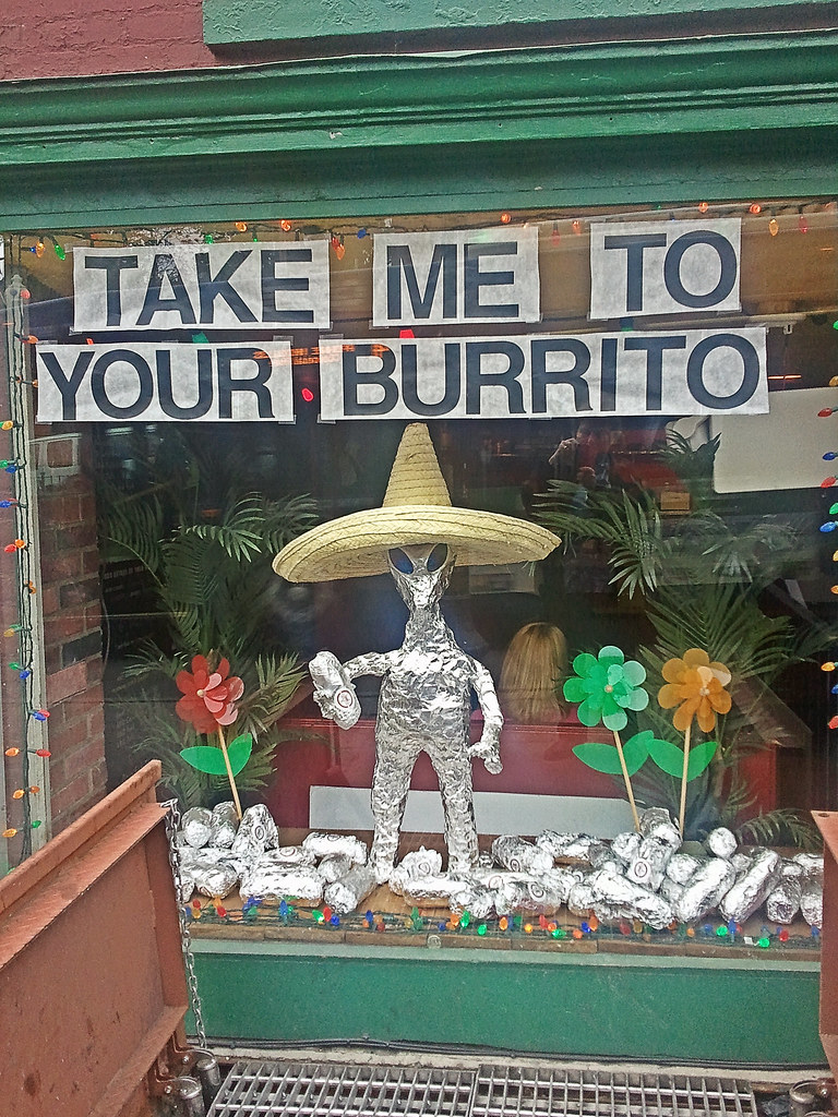 Burrito Bar And Kitchen Brooklyn Ny