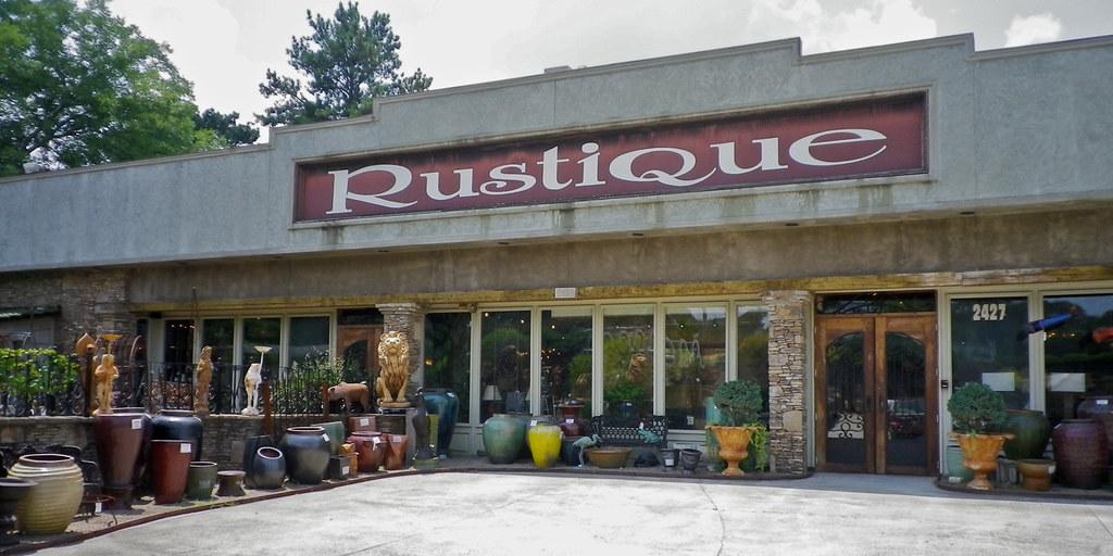Rustique Home Furnishings Marietta Georgia Support Loca Flickr