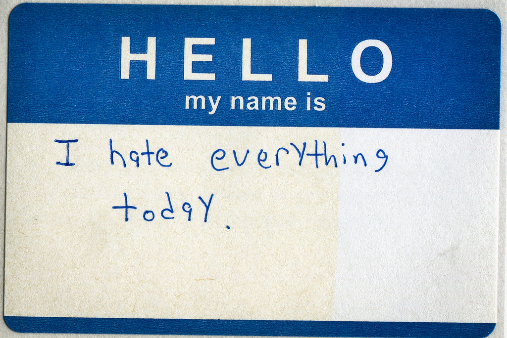 I Hate Everything About You Quotes: Penpals? I Have A Book For Sale