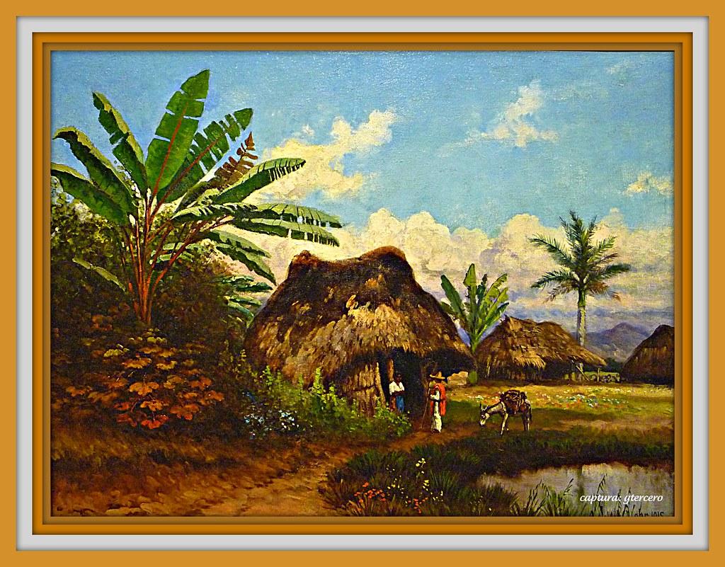 Museo Soumaya, Pintura óleo sobre tela, México,D.F.P108054 ...