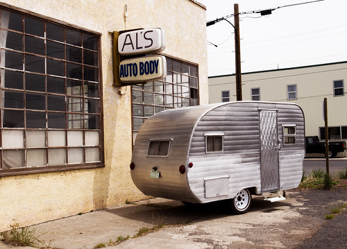 Al's Auto Body | by Curtis Gregory Perry