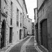 Back streets of Perigueux
