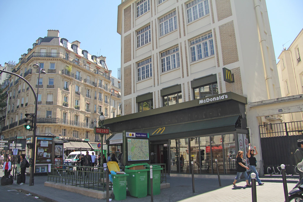 How Many Restaurants In France