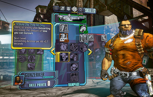 Borderlands 2 for PS3 | by PlayStation.Blog