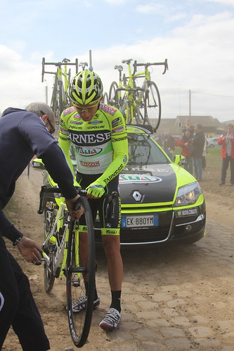 Patience is a virtue | by Competitive Cyclist Photos