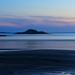 Mackenzie Beach rocks