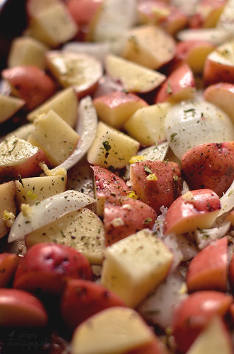 Red Potatoes | by Simply Vintagegirl