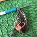 #wip #crochet
