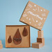 Tears of Joy wooden pins