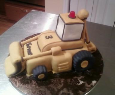 Ashley S Cakes Terre Haute