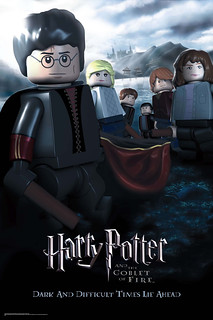 Lego Harry Potter and the Goblet of Fire | by Oky - Space Ranger