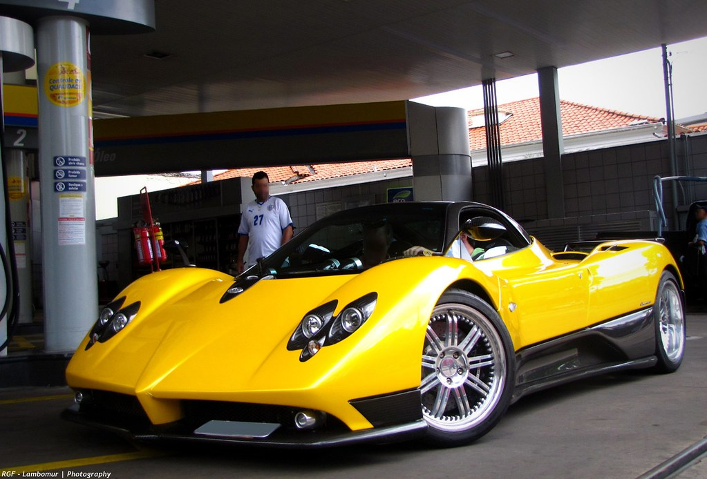 The pagani brand first burst onto the supercar scene during the late 90s and immediately tore apart the