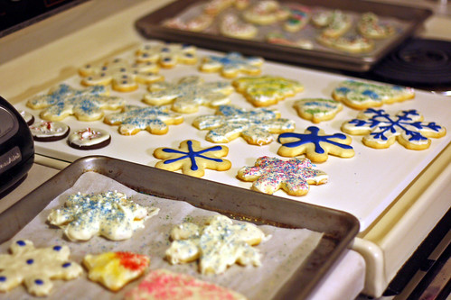 cookies everywhere | by Madison Bistro