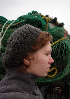 Fisherman's Wife Beret | by ms.cleaver