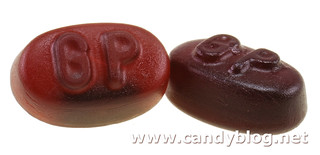 Grether's Pastilles Blackcurrant | by cybele-