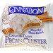 Cinnabon Cinnamon Cream Pecan Cluster