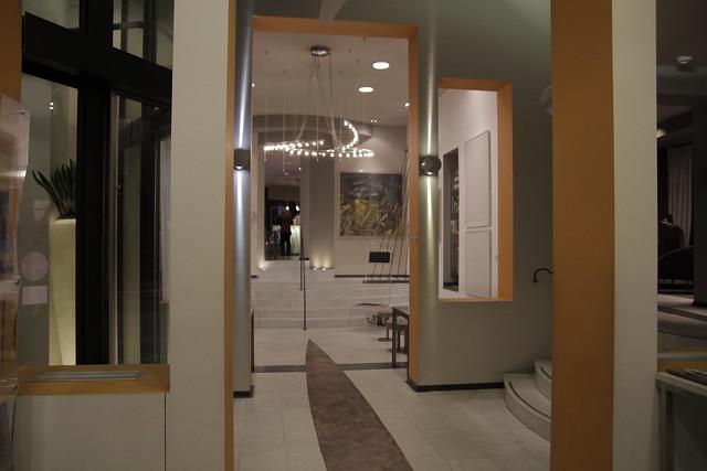 Art Hotel Torino Via Mabena