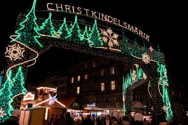 European Christmas Decorations Melbourne