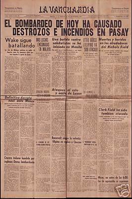 Sample newspaper article