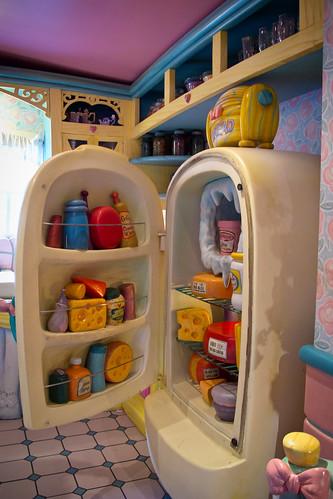 Minnie Mouse Kitchen Accessory Set