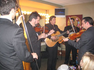 dressing room jam | by delmccouryband