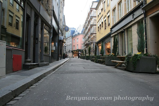 Magasin Luxembourg Ville Dosette Cafe Pour Senseo