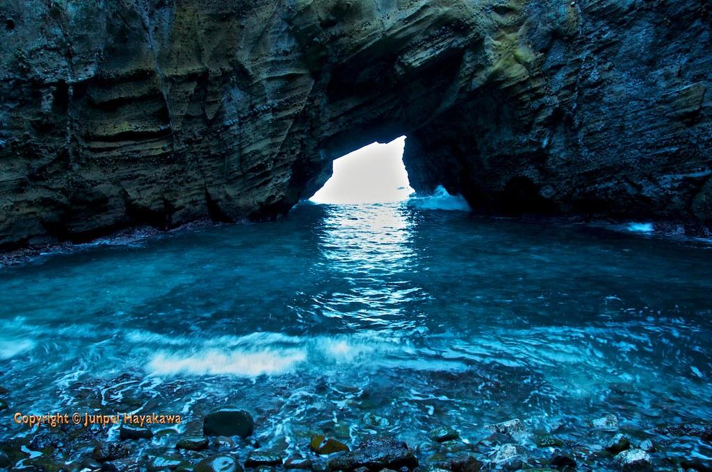 Dragon s palace cave izu peninsula shizuoka prefecture flickr
