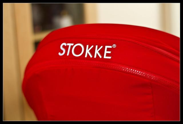 Stokke Xplory Travel Bag Instructions
