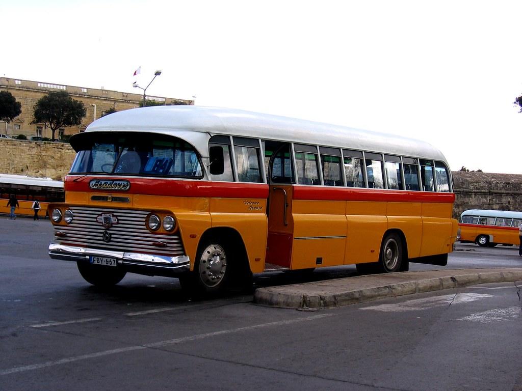 go mobile malta