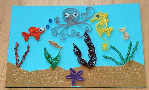 Aquatic life flickr photo sharing for Bocal aquarium original