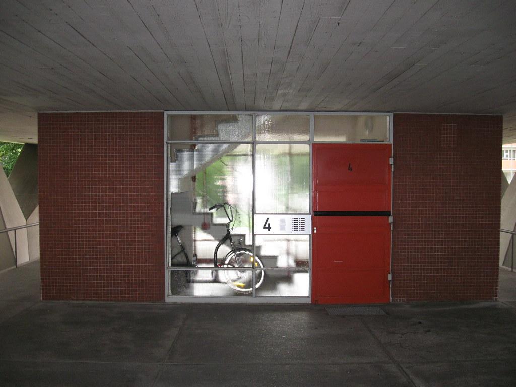 niemeyer hansa oscar niemeyer no hansaviertel berlin i flickr. Black Bedroom Furniture Sets. Home Design Ideas
