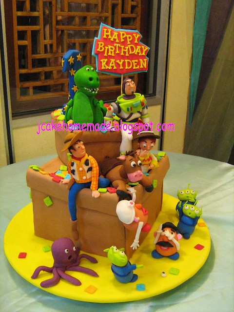 Toy Story Great Escape Flickr Photo Sharing