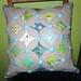 Pillow Talk Swap Pillow Front