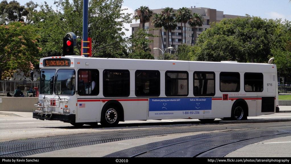 Long Beach Ca Transit Jobs