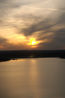 Sunset @ Lake Travis