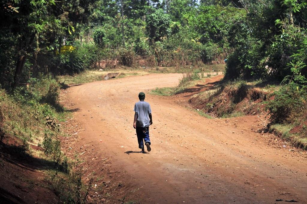 Líderes africanos pediram atenção à mudança climática e o combate ao ebola na nova agenda global que será adotada ao final de 2015. Foto: Neil Palmer/CIAT/Flickr (Creative Commons)