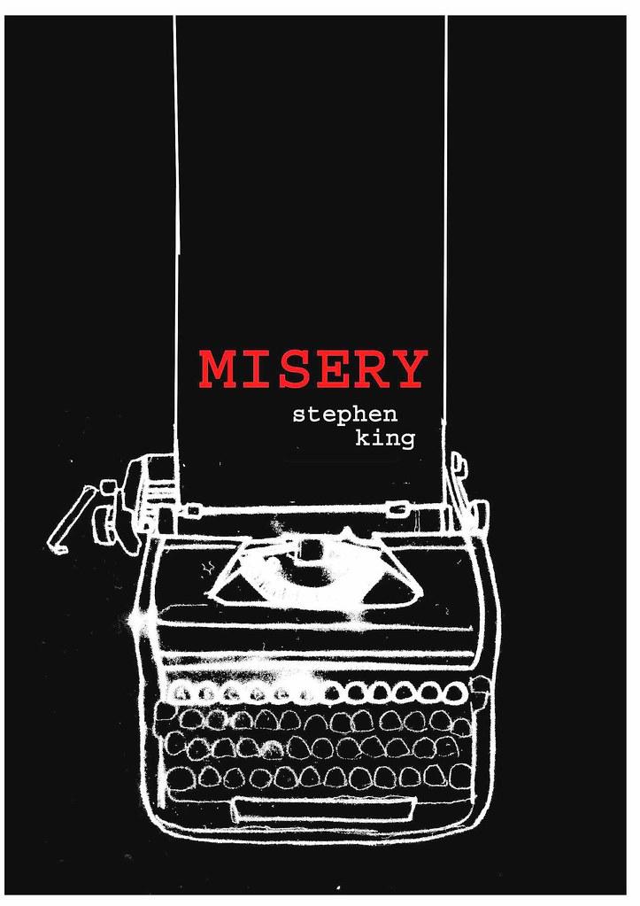 Misery Minimal Movie Poster : beatthepulp : Flickr