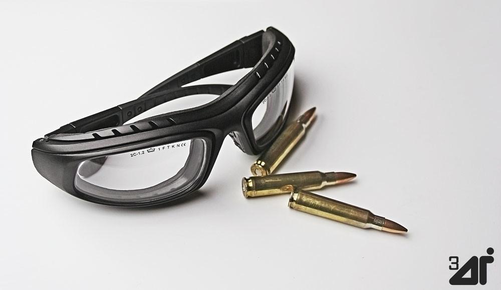 Bollé RAID Ballistic Glasses