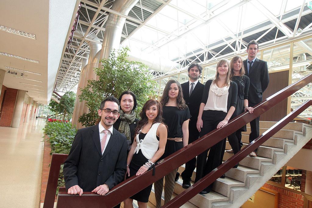 Escuela De Arquitectura Universidad De Navarra En La