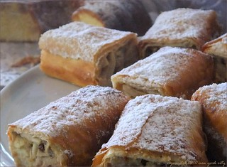 Apple Strudel with a twist | by NYCandre