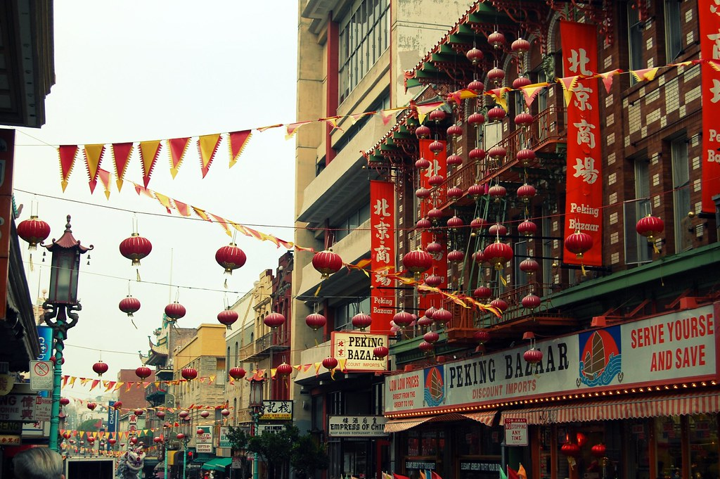 New China Cafe Yelp