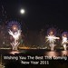 Greetings - Happy New Year