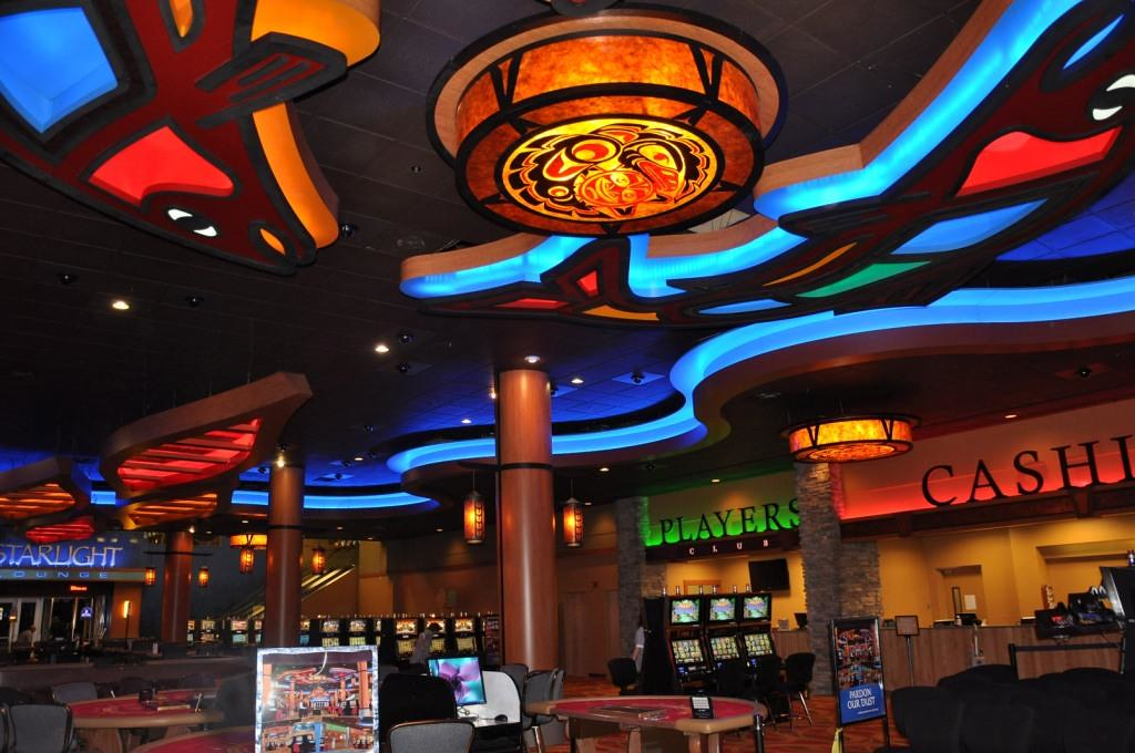 Interior Casino Design Custom Casino D 233 Cor Casino Inte