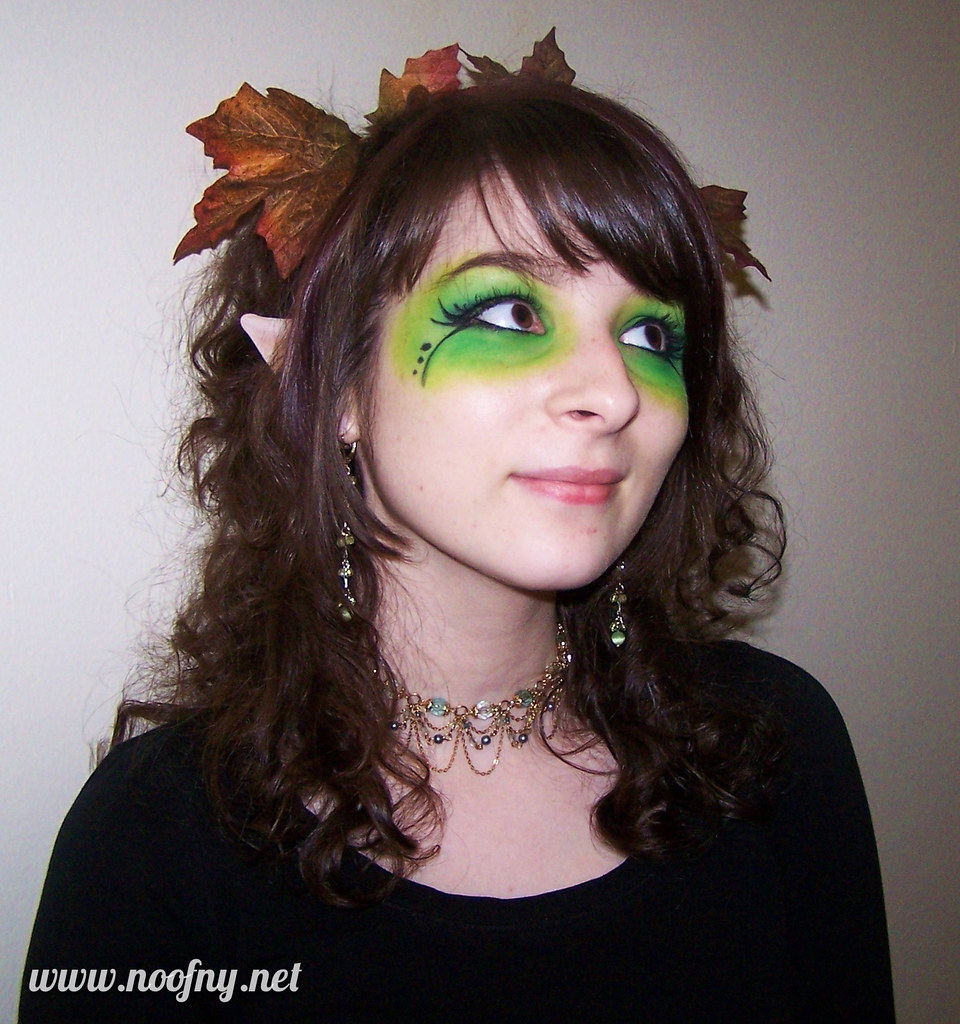 Elf-makeup-7.jpg | by