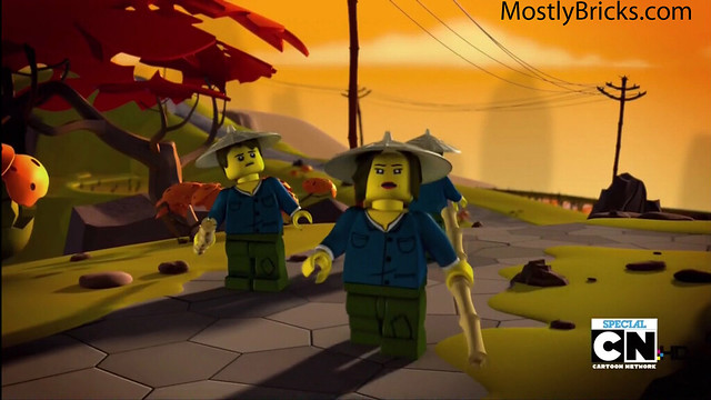 Lego Ninjago Masters Of Spinjitzu King Of Shadows Movie Review Flickr Photo Sharing