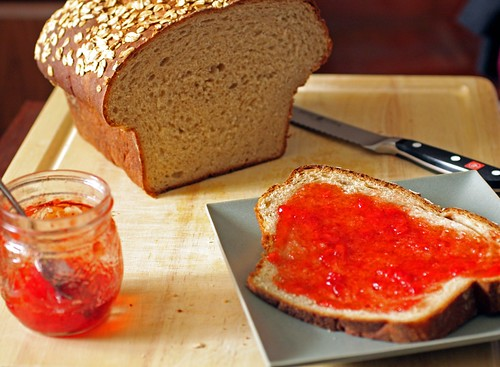bread & jam | by Madison Bistro