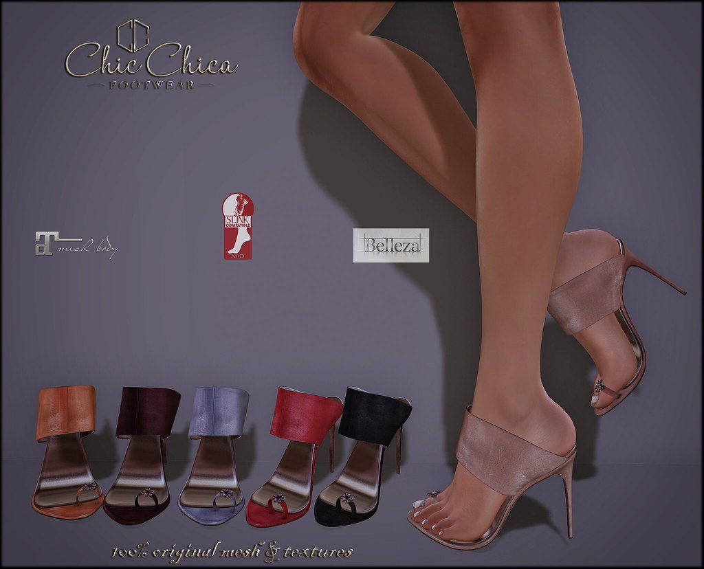 Savanna by ChicChica OUT @ On9